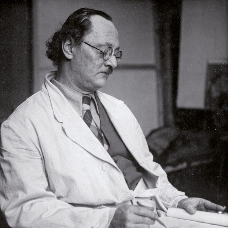 Anton Kolig