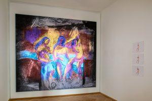 Museum_dNK_Anton KOLIG und Werkstatt_Mägdekammer_Caroline LAA und Nora NEMETH_Colors_Digital Animation_2020_©fatzi